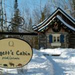 Clagett's Cabin