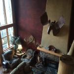 Lazy Bear Great Room