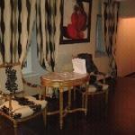 Foto de Hostellerie de Fontanges