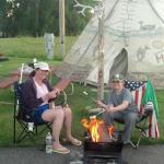Mesa Campground