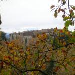 Veduta del Castello di Tocchi