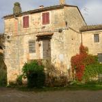 Castello di Tocchi: il borgo