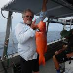 Northern Conquest Fishing Charters - Day Trips