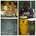 Jazz in the Streets with Alpha Boys // Grill Night at the Wine Shop JA