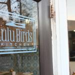 Lulu Birds Kitchen