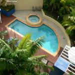 Photo de Mariners Resort