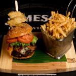 McFaddens Burgers