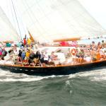 Sailing Schooner America 2.0