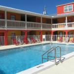 Photo de Aqua View Motel
