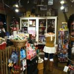Beautiful things in the Country Store