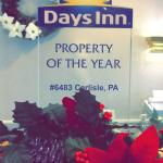 Property of the Year