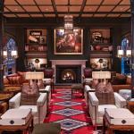 Living Room bar @ Hotel Jerome