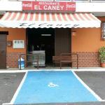 Restaurante El Caney