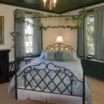 Ivy Room - Watch the sun rise over the Minnesota River Valley.