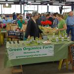 Organic goods and produce