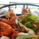SandBank Seafood Boil