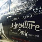 Africa Safari Adveture  Park