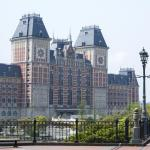 Photo of Hotel Okura JR Huis Ten Bosch