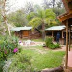 Bushcamp cabins