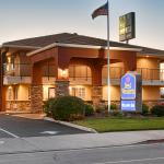 BEST WESTERN WILLOWS,CA