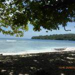 Kitava Island