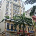Photo de Bintang Warisan Hotel Kuala Lumpur