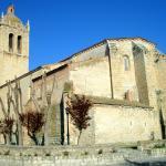 Iglesia de San Martin de Tours