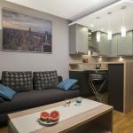 Apartment Centrum A4