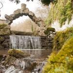 Old Tufa Arch