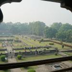 Inside Shaniwarwada
