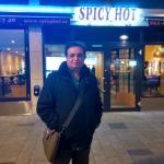 Bild från Spicy Hot Sturegatan Vasteras