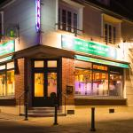 Photo of Bar La Grenouille