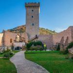 Photo of La Rocca dei Trinci