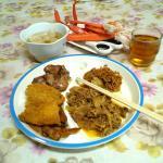 Buffet Dish