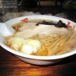 Chinese Soba Kompiraso