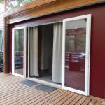 Aspect accommodation