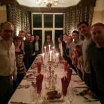 Bespoke Christmas Dinner