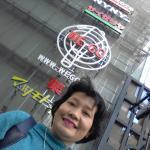 entrance shinshaibasi shop area
