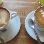 Café im Haus