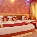 Premier Galleria Room @ Aishwarya Residency