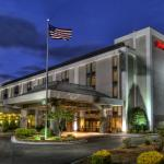 Hampton Inn - Biltmore Square