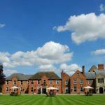 Hatherley Manor Hotel, Down Hatherley, Gloucestershire
