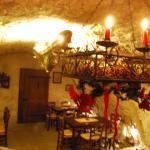 3 urige Kellergewölbe aus dem 11., 13. und 15. Jahrhundert