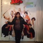 Jump! Comic Martial Arts Performance     22, Jeong-dong, Jung-gu, Seoul 100-702, South