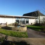 Hengistbury Head Visitor Centre