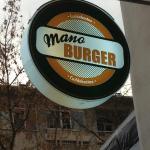 Foto di Mano Burger
