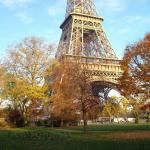 Foto de Art Hotel Eiffel
