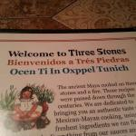 Welcome to Three Stones