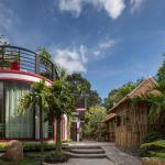 De Sarann Villa