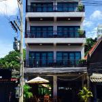 Hotel (отель)
